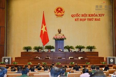 越南继续为助力企业发展创造便利条件 hinh anh 1