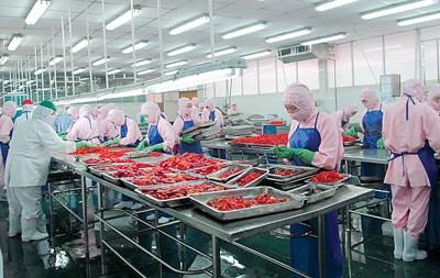 越南成为日本机械领域企业的投资目的地 hinh anh 1