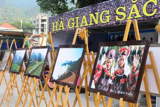 蒙族特色文化展弘扬蒙族同胞传统文化 hinh anh 1