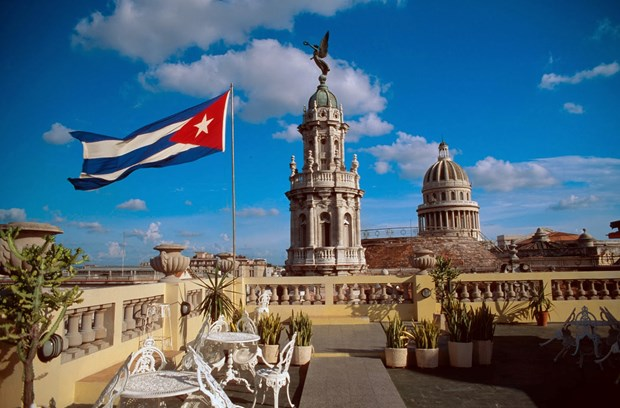 古巴,天涯比邻 hinh anh 3