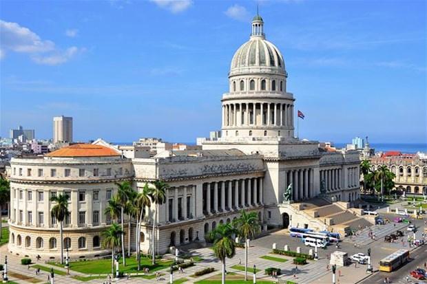 古巴,天涯比邻 hinh anh 4