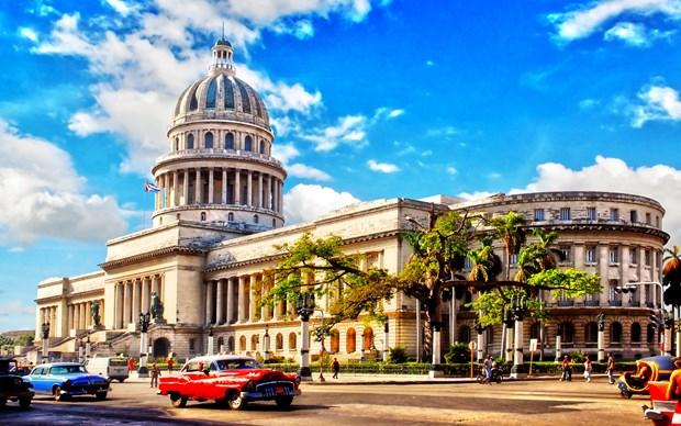 古巴,天涯比邻 hinh anh 2