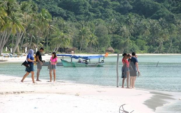 越南在中国东北部地区开展旅游推介活动 hinh anh 1