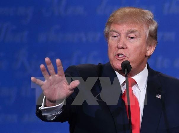 """""""美国新总统特朗普任期内外交政策""""座谈会在河内举行 hinh anh 1"""