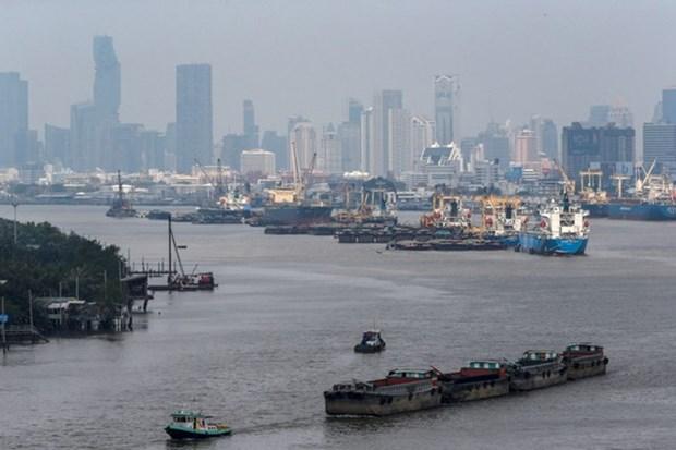 泰国经济迎来积极信号 hinh anh 1
