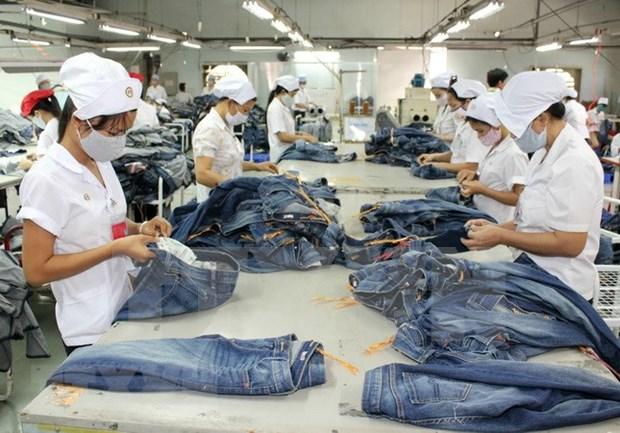 2018年5月份越南贸易逆差额达5亿美元 hinh anh 1