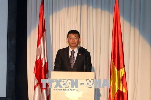 越南是加拿大在东盟的第一大贸易伙伴 hinh anh 2