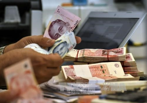 10日越盾兑美元汇率保持稳定 人民币和英镑汇率小幅波动 hinh anh 1