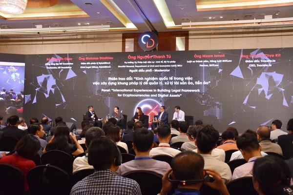 虚拟货币:国际经验和越南一些法律问题 hinh anh 1