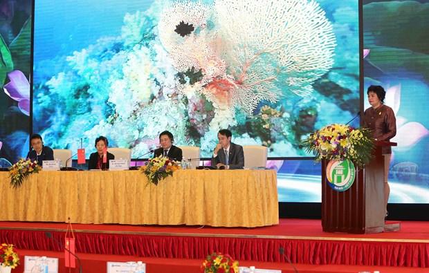 亚审组织理事会第53次会议圆满完成会议议程 hinh anh 2