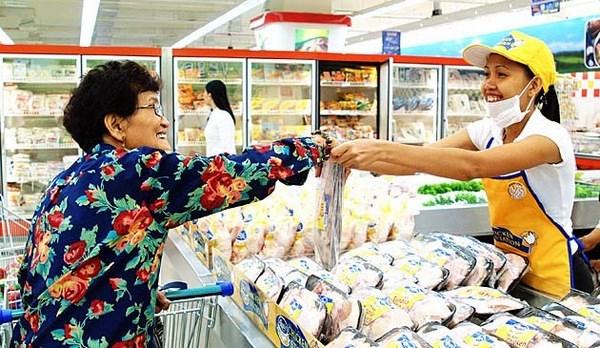 菲律宾:2015年通货膨胀率低于目标 hinh anh 1