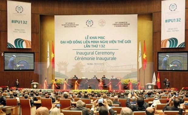 越南国会主席阮生雄:首次普选的成功取决于民族的智慧和力量 hinh anh 4