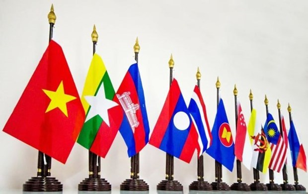 越南力争到2030年在优势领域跃居东盟前列 hinh anh 1