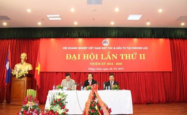越南对老投资企业日益发展壮大 hinh anh 1