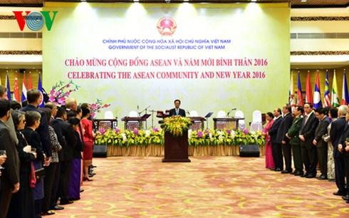 越南坚决维护在东海的主权和正当利益 hinh anh 1