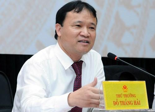 越南工商部副部长杜胜海:TPP惠及所有人 hinh anh 1