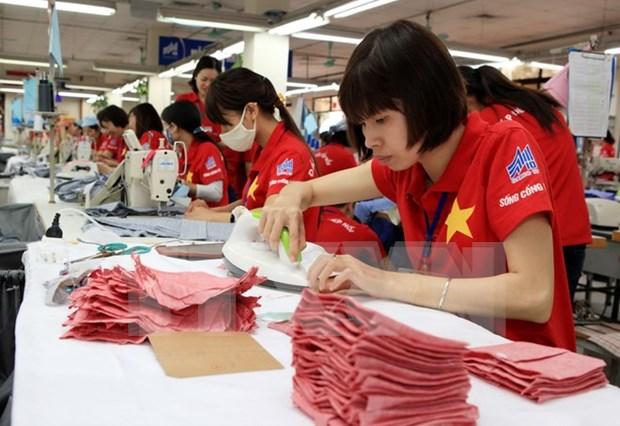 前江省出口增长创新高 hinh anh 1