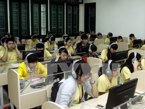 越南希望法语国家国际组织继续帮助越南师生提高法语水平 hinh anh 1