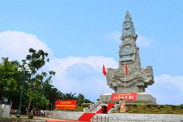 越南广宁省厅级单位和地方竞争力排行榜首次公布 hinh anh 1