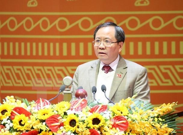 越南与瑞士加强财政领域的合作 hinh anh 1
