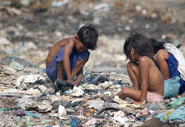 菲贫困发生率降至26.3%创10年来新低 hinh anh 1