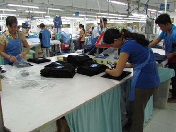 西宁省各工业区吸收投资资金近40亿美元 hinh anh 1