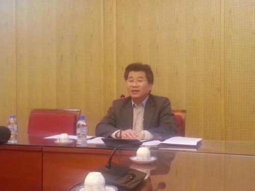 2016年越老投资合作会议即将在岘港市举行 hinh anh 1