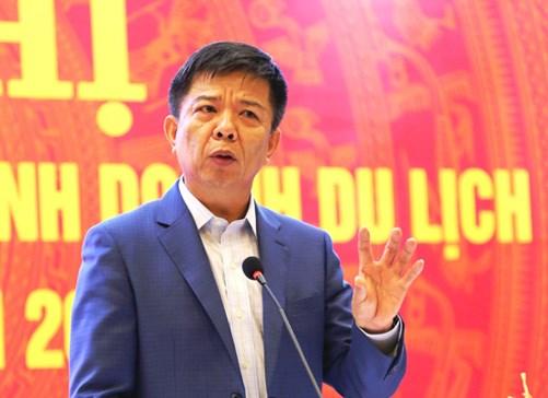 广平省力争到2020年成为东南亚旅游中心 hinh anh 1