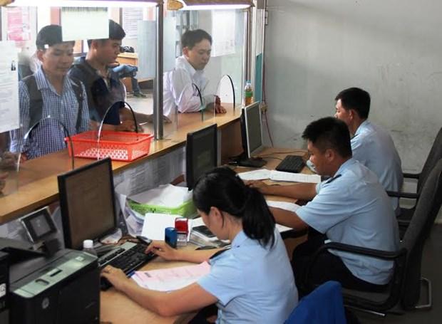 越南近600家企业与柬埔寨伙伴开展进出口活动 hinh anh 1