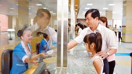 胡志明市提高医疗卫生部门的人力资源质量 hinh anh 1