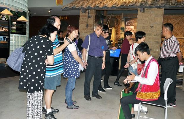 4•30和五一假期广宁省接待游客量达近30万人次 hinh anh 1