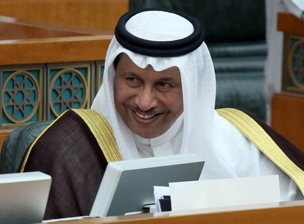 科威特首相贾比尔对越南进行正式访问 hinh anh 1