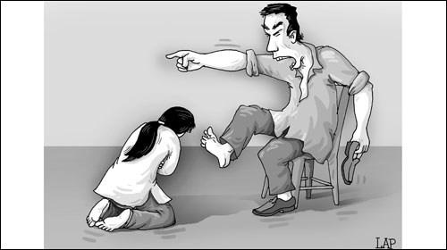 东盟努力走向无性别暴力的共同体 hinh anh 1