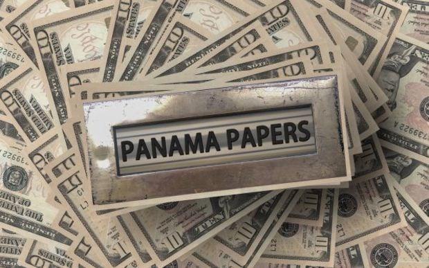 """越南189个人被""""巴拿马文件""""列入名单:国家银行和政府监察总署作出回应 hinh anh 1"""