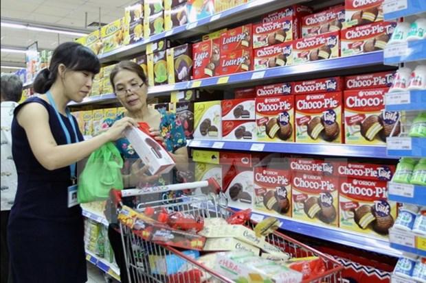 越南是日本出口企业最具吸引力的目的地 hinh anh 1