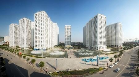 越南仍是房地产投资商的投资乐土 hinh anh 1