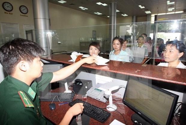 赴越南庆和省的中国游客数量位居第一 hinh anh 1