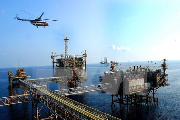 越南与马来西亚推进石油领域合作 hinh anh 1