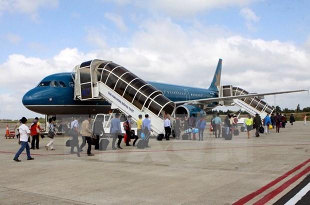 《东盟开放天空协议》将为东盟旅游业和经济发展创造更多机遇 hinh anh 1