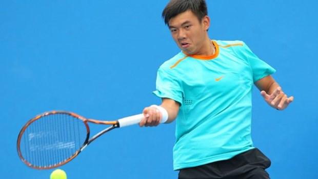 男子网球职业联合会最新排名:李黄南世界排名猛增41位 hinh anh 1