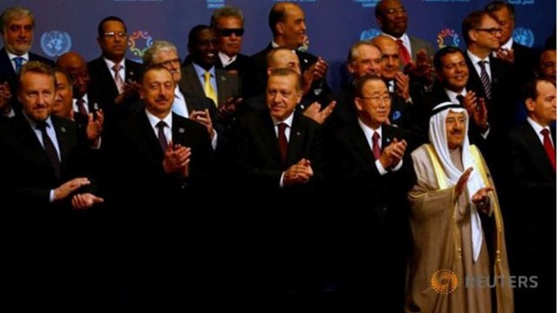 世界人道主义峰会:越南强调坚持以人为核心的政策 hinh anh 1