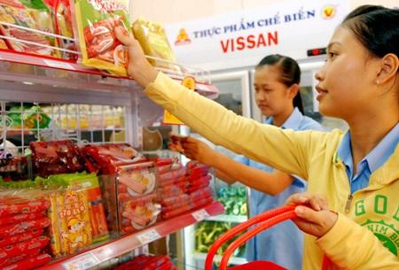 政府副总理王廷慧:努力把通胀率控制在4%至5%左右 hinh anh 1