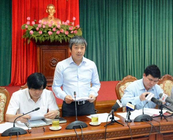 国内外数百家企业寻找对越南河内投资的商机 hinh anh 1