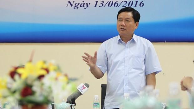 胡志明市为科学家为其建设与发展贡献力量创造便利 hinh anh 1