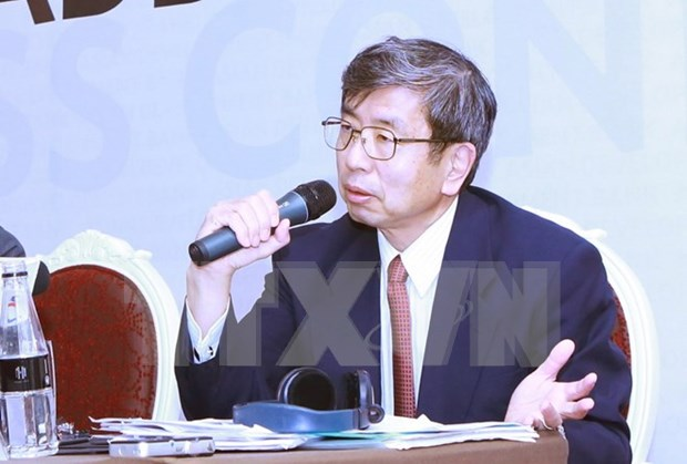 亚行支持越南改革进程并承诺继续向越南提供支持 hinh anh 1