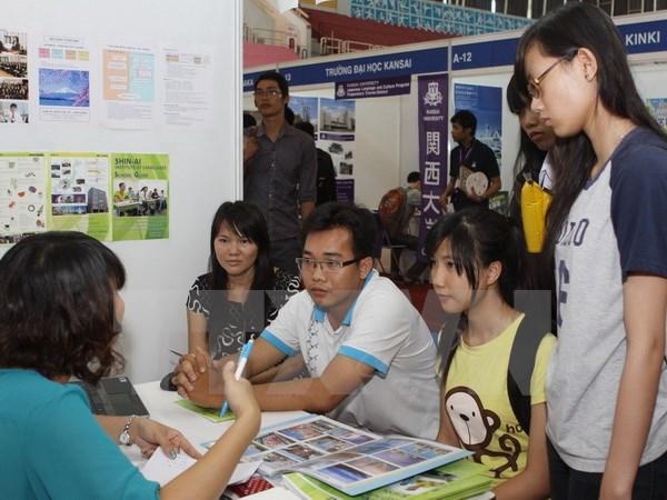 2016年前5月越南全国新增就业岗位约61.38万个 hinh anh 1