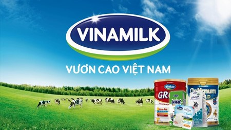 Vinamilk入选亚洲企业300强名单 hinh anh 1