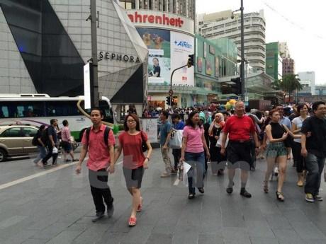 马来西亚柔佛州拟通过系列旅游推介活动吸引越南游客 hinh anh 1