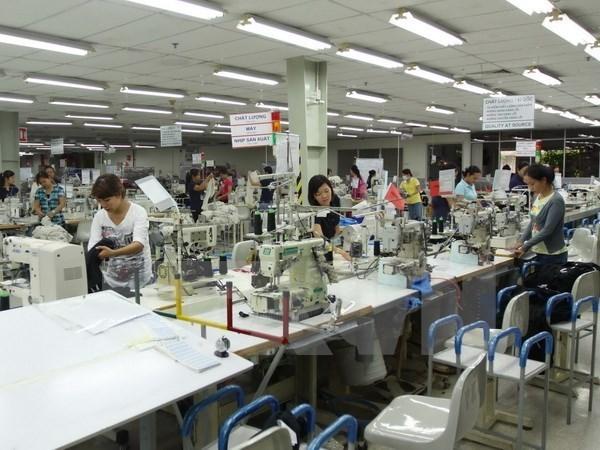越南平阳省贸易顺差超过19亿美元 hinh anh 1