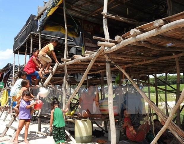 越南政府总理关于柬埔寨越裔回国定居问题的指导意见 hinh anh 1